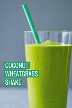 Can a green shake keep you going until lunch? If you have your doubts, give this amazing recipe from world famous chef Ching-He Huang a try.