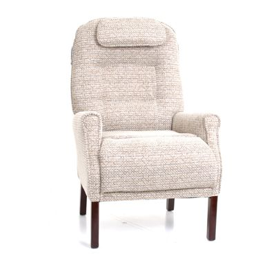 Avanti Fireside Chair We all have those days where we just want to sit back and relax. Whether it be reading a good book, catching up on TV or simply just having some time to ourselves we cannot truly feel comfortable without a good chair to do these things in.