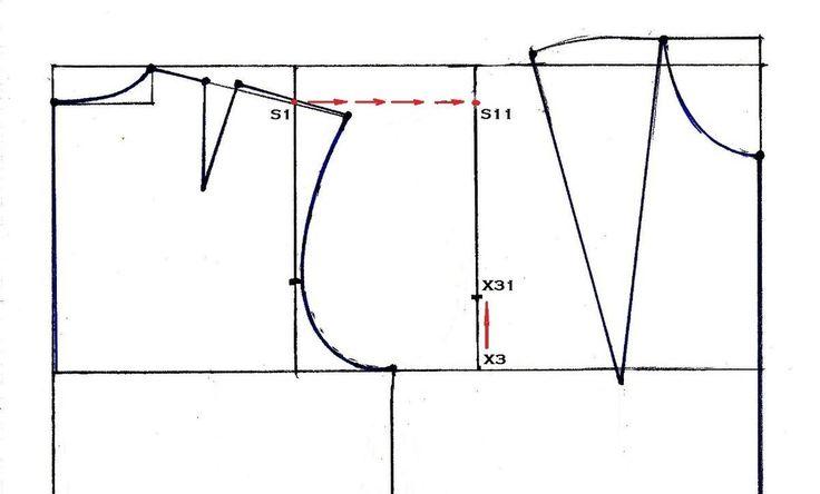 modello base abito tubino,cartamodello abito tubino
