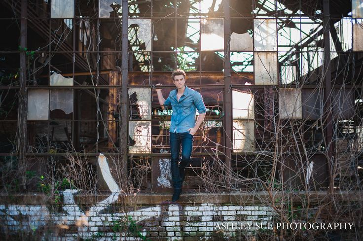 Nathaniel Buzolic | The Goat Farm Arts Center | Atlanta, Georgia Headshots Photographer