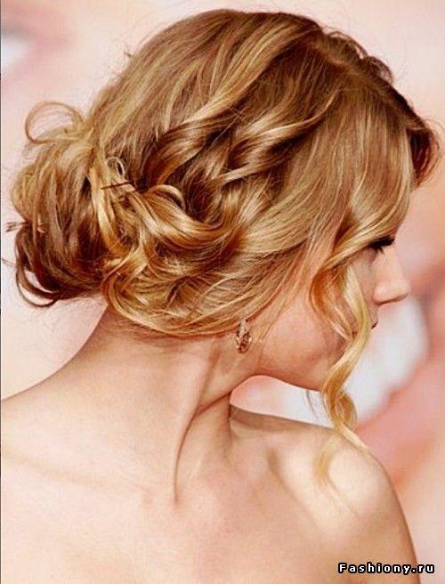 Your stylish hair / стильные укладки