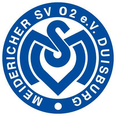 MSV Duisburg - Germany