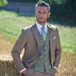 Tweed from Brides-gallery.co.uk