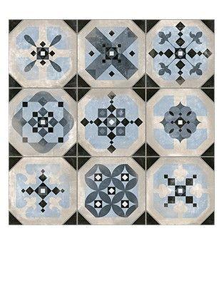 Les 102 meilleures images propos de carrelages sur pinterest construction - Saint maclou carrelage ...