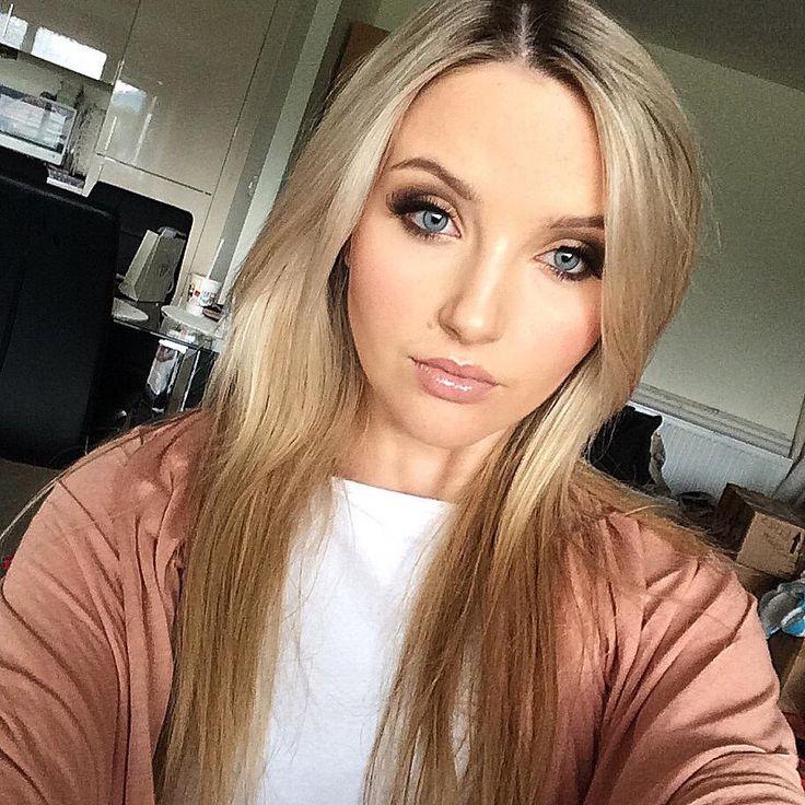 2014 personal modelling. #personal #modelling #model #maccosmetics #romancelook #datelook #blonde #hair #makeup