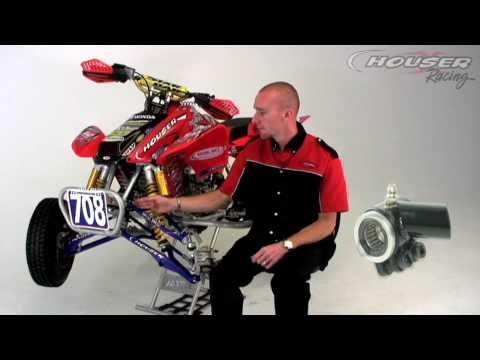 Harold Goodman Talks About The Houser Pro Series A-Arms.     ~~~~~~~ TRAX ATV Store - traxatv.com ~~~~~~~ TRAX ATV Youtube - https://www.youtube.com/channel/UCI_ZJAkR3aGdwcM0z7dO94w/videos?view=1=grid