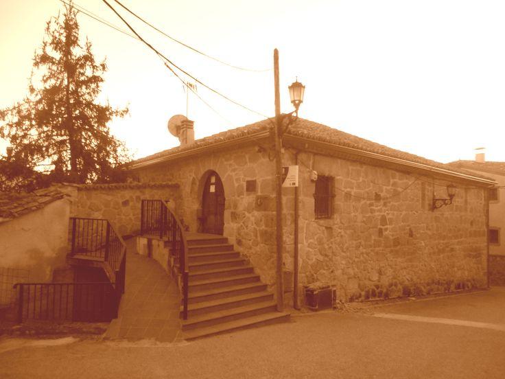 Casa de la Tercia
