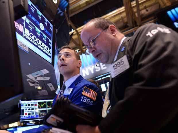 Stocks surge as bargain hunters descend on beaten-down shares, hope for QE relief  Malcolm Morrison, Canadian Press | October 17, 2014 7:16 AM ET