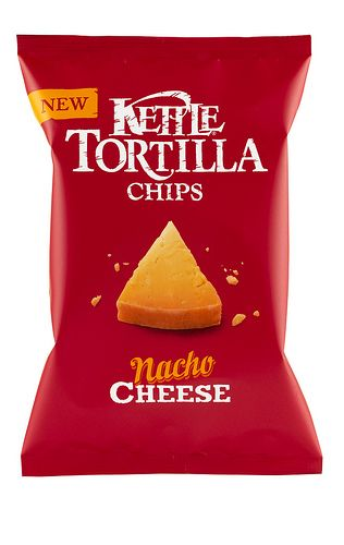 Kettle Tortilla Chips