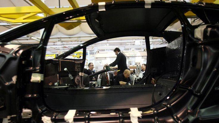 Nel terzo trimestre, grazie all'auto, la produzione aumentata del 2,7 per cento, nel capoluogo l'incremento è del 5,3