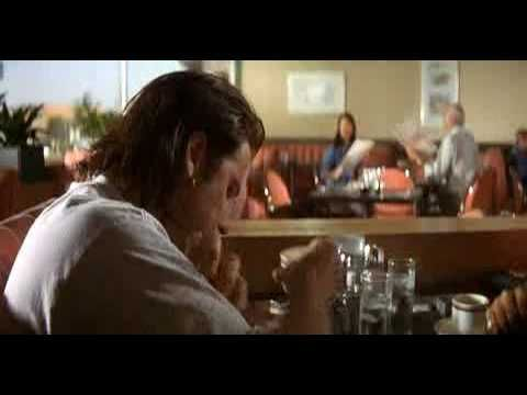"""""""Personality goes a long way..."""" Talk about great dialogue in a movie... Pulp fiction (1994)"""