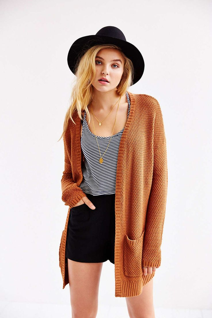 Bdg London Cardigan Urban Outfitters Style Pinterest