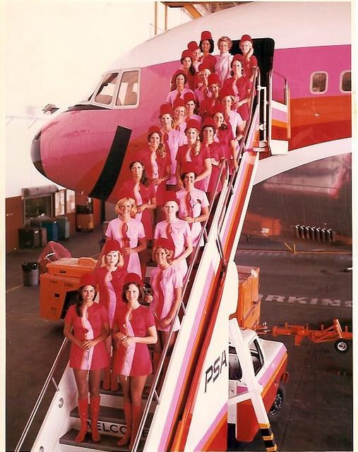 17 Best Images About Vintage Stewardess On Pinterest