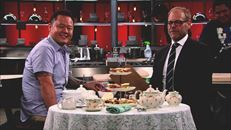 Alton's After-Show Videos : Food Network