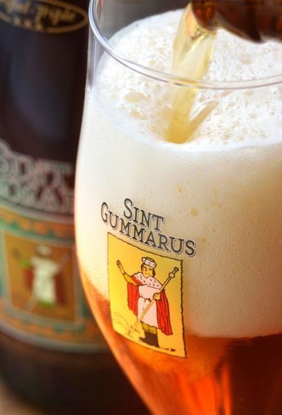 Sint-Gummarus Tripel