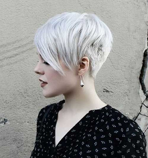 Trendy Short pixie haircuts for women 2016/2017.Below are some of pixie hairstyles: Chic Pixie Haircuts – Crop Short Hair. Related PostsEasy and latest Pixie Haircuts for womenStyles of Short Trendy Pixie Cut HairstylesNice Short Straight Hair for ladies 2017Short Pixie Haircuts for African American Womenghana short hairdos for black womenLovely Female Outstanding Short Bob Haircuts