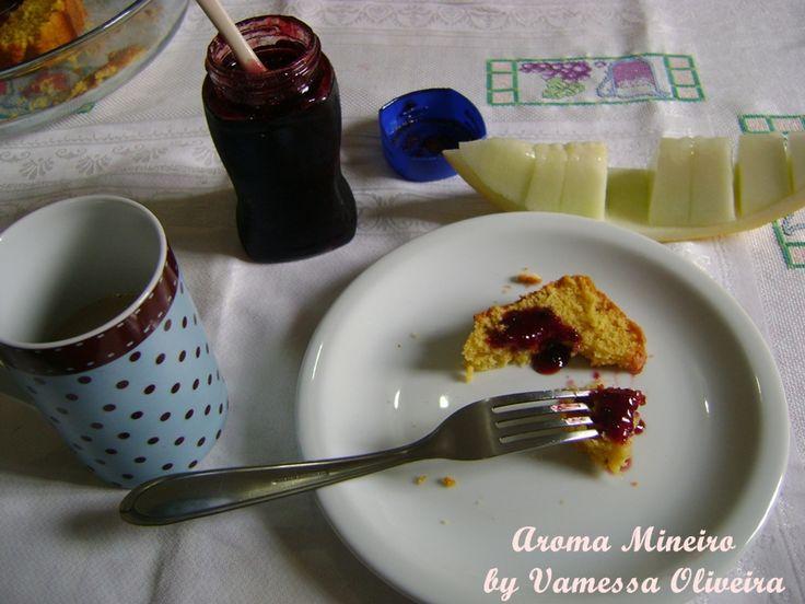 """' Blog de receitas culinárias mineiras, receitas diet e light""""."""