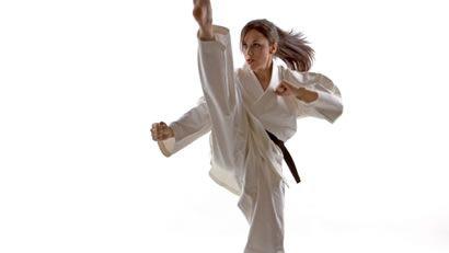 Top 10: Martial Arts - AskMen