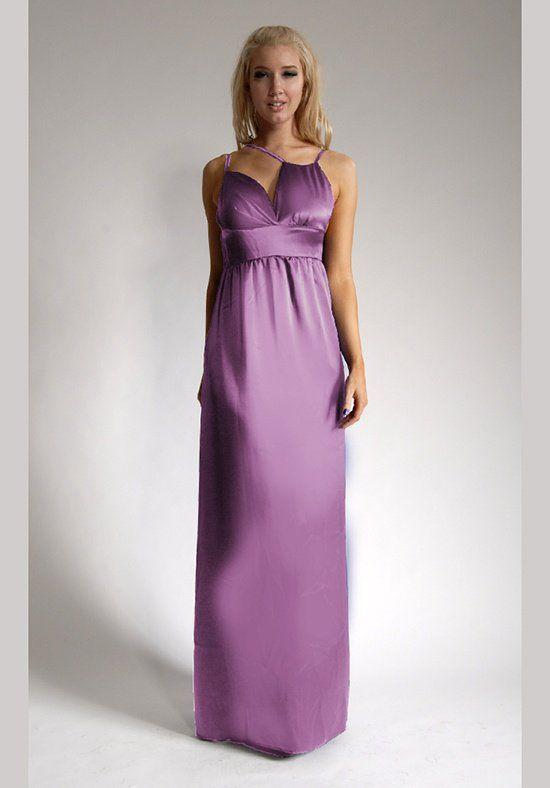 Elizabeth St. John Social Lois Bridesmaid Dress