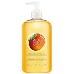 Jumbo mango showergel