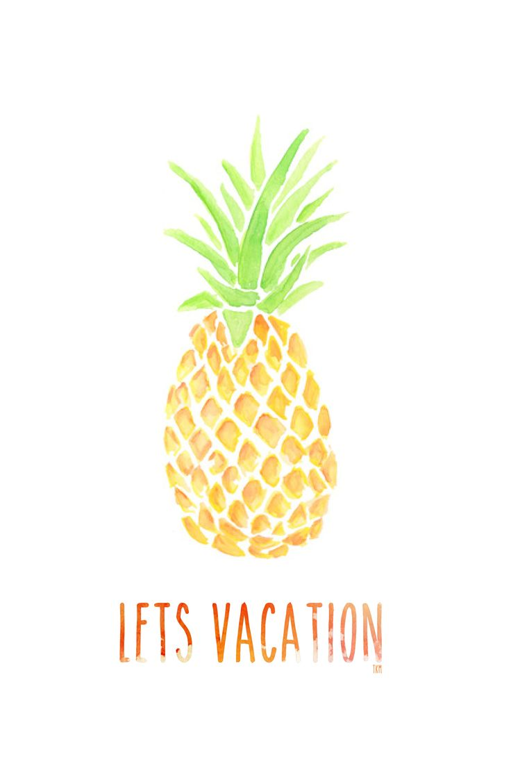 Lets Vacation Background By TKM