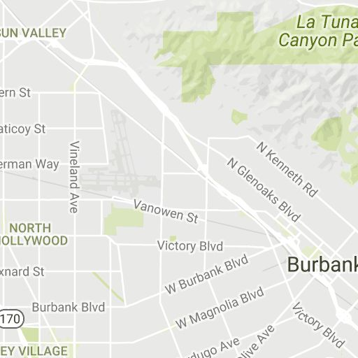 Burbank | The Carving Board