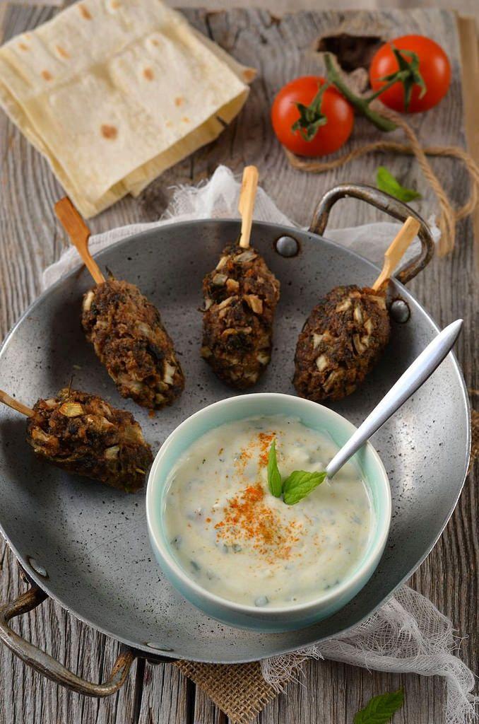1000+ images about Cuisine libanaise on Pinterest