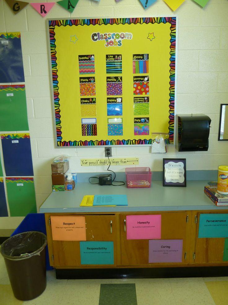 Classroom Design For Grade 4 : Best classroom general images on pinterest