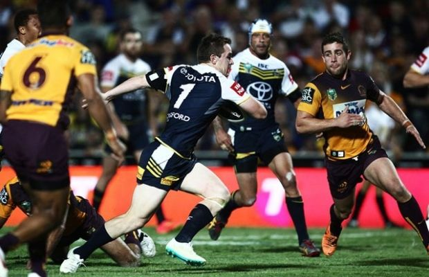 Weekdays feel longer, team lists are sweated on and heart rates are elevated higher than the price of an ANZ stadium hot dog. #NRL Week 1 Finals Recap #Sydney #LocalBuzz