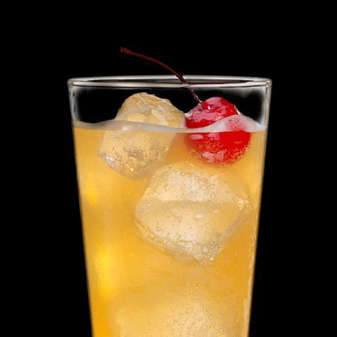Jack Honey Lemonade