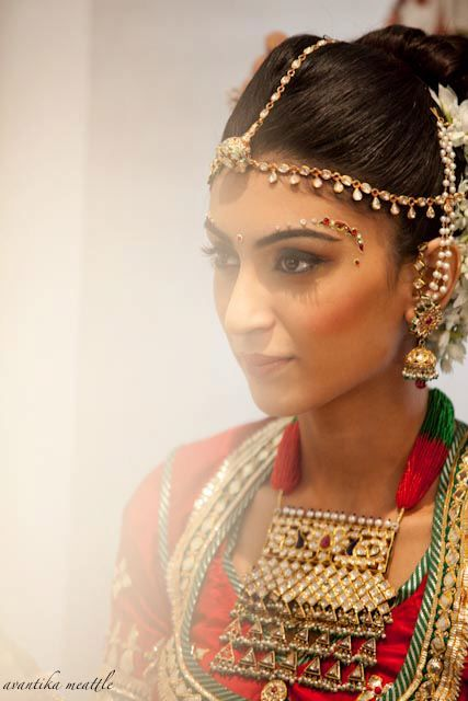 Rajputi jewellery