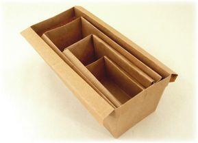 パウンドケーキ型の折り方