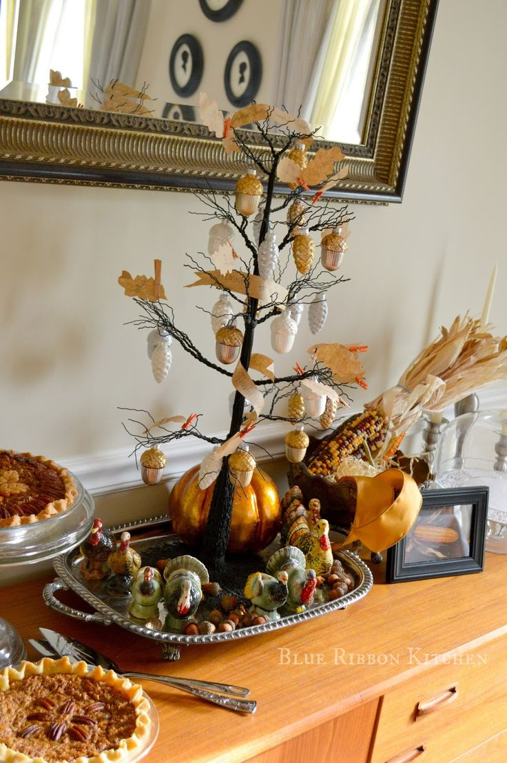 Pin by little yellow cottage on wonderful fall for Thanksgiving home decorations pinterest