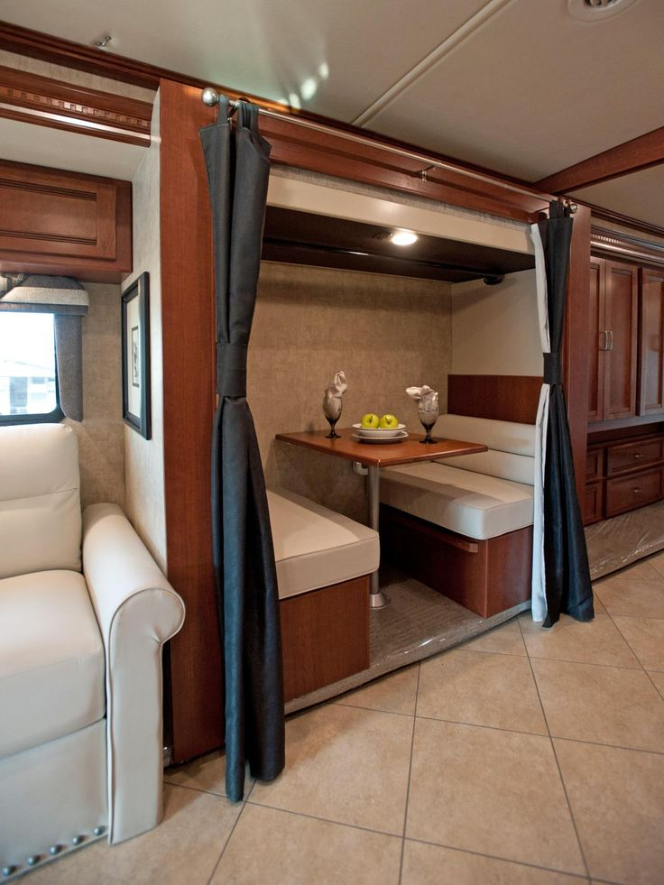 take the 2014 rv tour - Camper Design Ideas