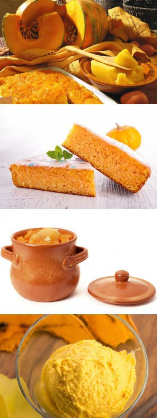 Оранжевые десерты. Что можно приготовить из тыквы | Рецепты | Кухня | Аргументы и Факты