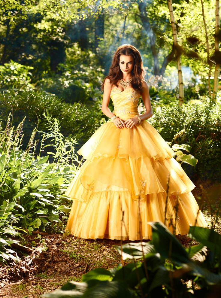 Kevin Michael Reed | Fashion & Beauty Photographer - Fairy ...