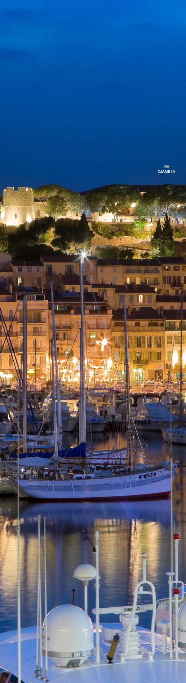 Cannes - France  Find Super Cheap International Flights to Cannes, France ✈✈✈ https://thedecisionmoment.com/cheap-flights-to-europe-france-cannes/