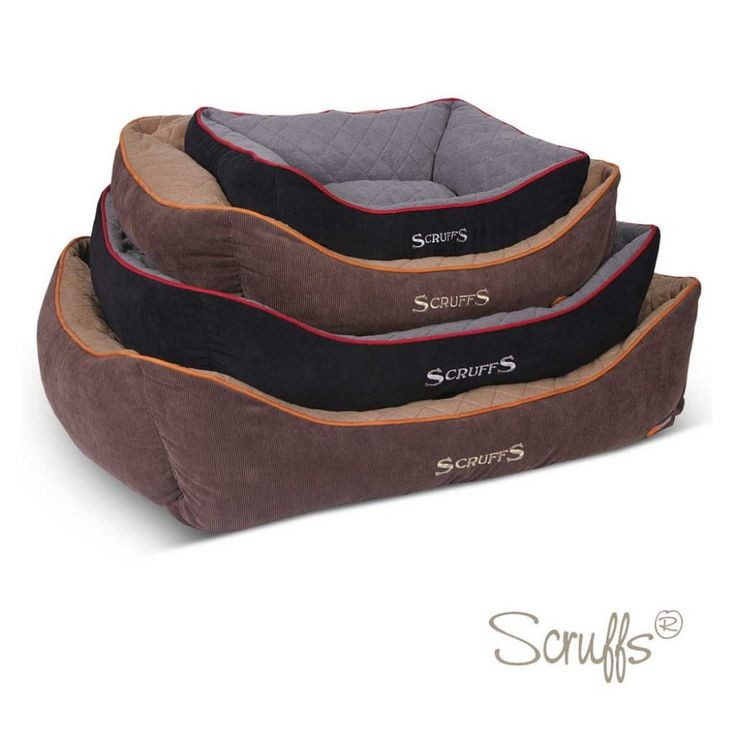 Scruffs Thermal -peti