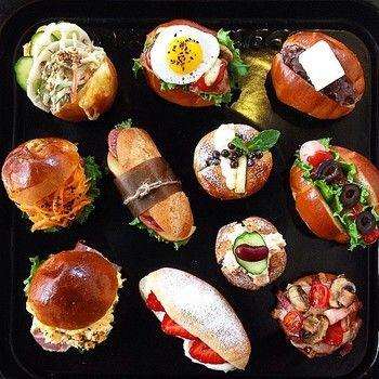 まるで料理本を眺めているよう。Yoshida Kozueさんのフォトジェニックでおしゃれな朝食
