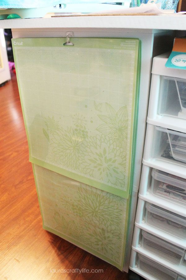 Cricut mat storage                                                                                                                                                                                 More