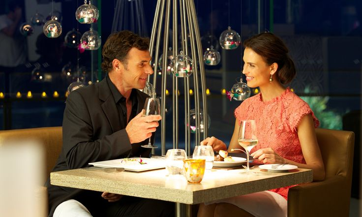 Perfect Dining Arrangements for Couples!!