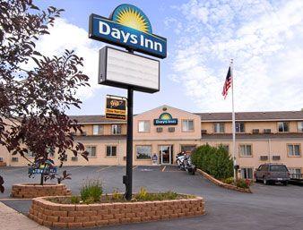 Days Inn Custer In South Dakota