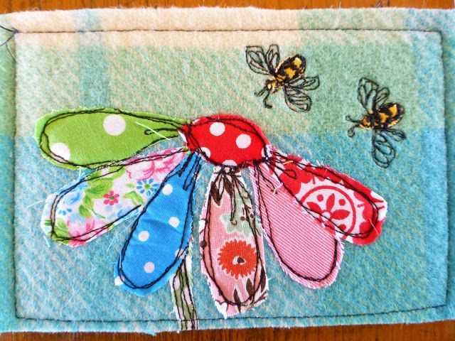 Heart and Sew Inspirations