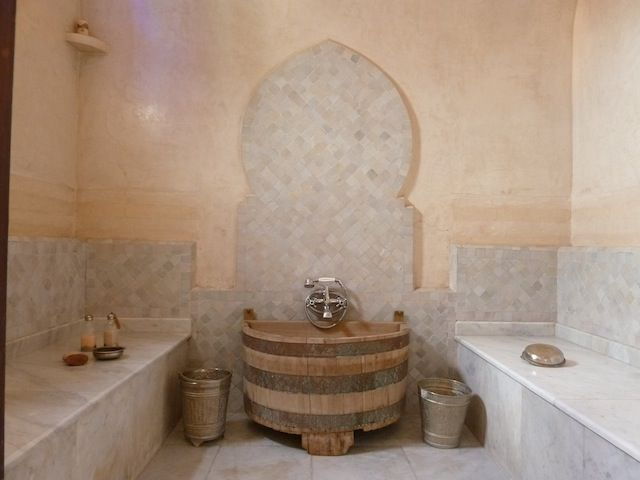 126 best HAMMAM images on Pinterest | Spa design, Dream bathrooms ...