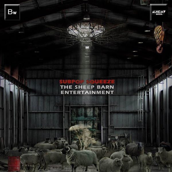 Subpop Squeeze / The Sheep Barn Entertainment (2014)