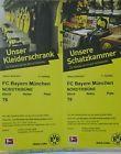 #Ticket  2 x Dortmund Bayern Tickets Nord 76 Bundesliga #deutschland