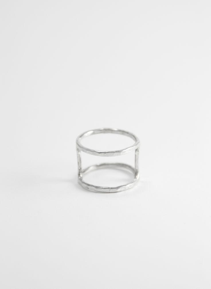 ca d'oro ring / www.afarjewelry.com/shop