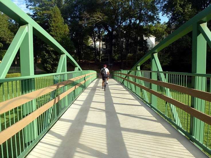 Swamp Rabbit Tram Trail, Greenville, Sc Recommended: Café @ Williams  Hardware Store #