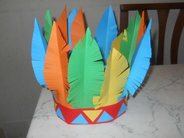 piume per copricapo indiano - Cerca con Google