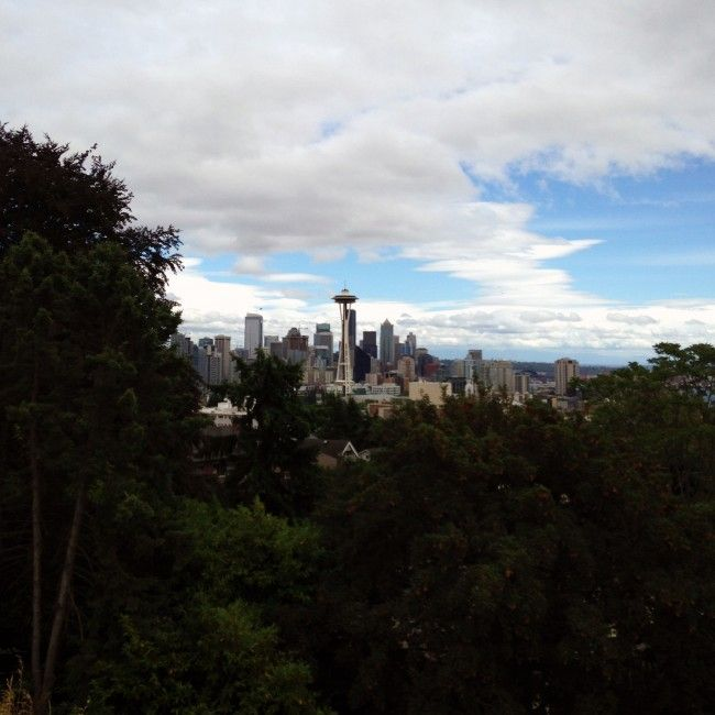 Short trip tips and Seattle sightseeing. #travel